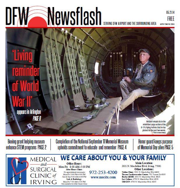 0521 Newsflash