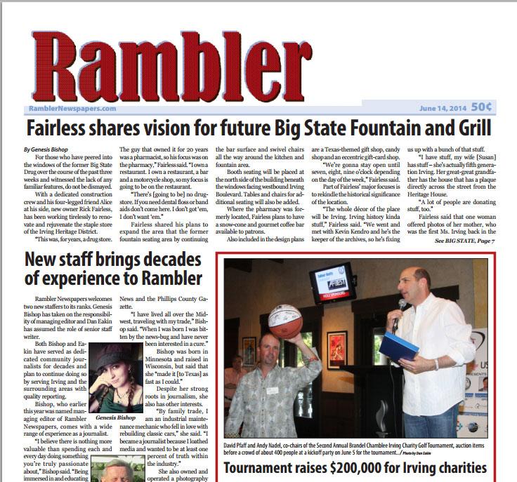 6/14/2014 Rambler