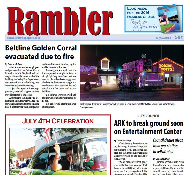 6/28/2014 Rambler