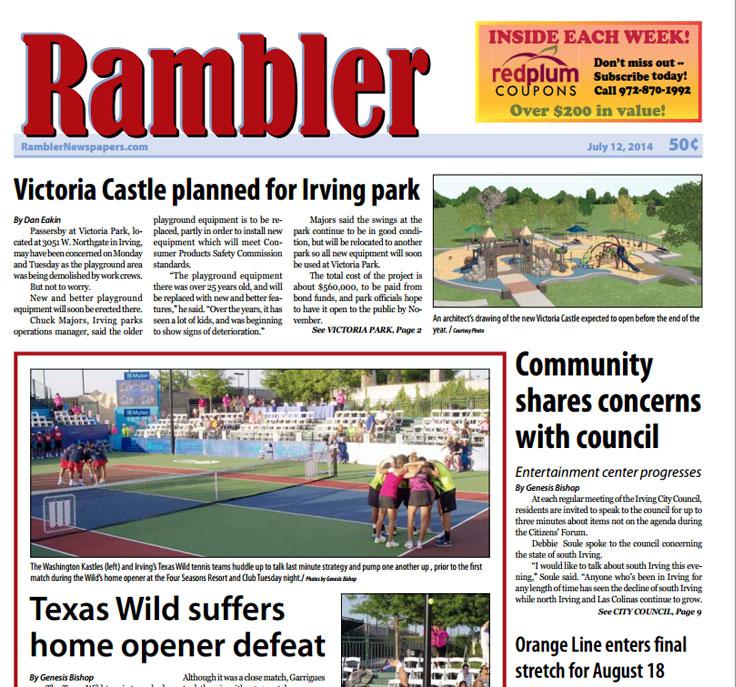 7/12/2014 Rambler