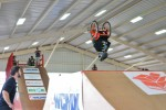 Wheelchair WCMX World Championship takes daring to new level