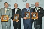 Irving ISD honors schools' sports legends