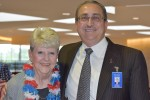 Irving ISD celebrates retirement of esteemed 46-year employee