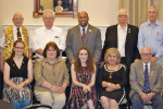 Lions Club installs new leaders, present awards