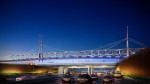 Construction to begin on Irving's signature bridge