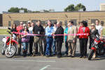 Honda Rider Education Center reopens in Irving