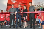 Virgin America, Frontiers of Flight further partnership with new exhibit, STEM programs