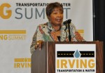 Transportation and Water Summit highlights future of Texas infrastructure