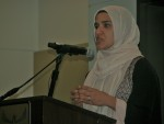 Dalia Mogahed discusses faith, fear, freedom