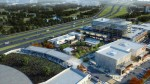 Skanska awarded construction contract for Irving Music Factory