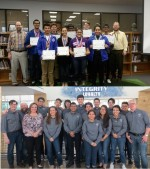 Nimitz, Irving qualify for state academic decathlon meet