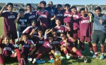 Austin, Travis win middle school city soccer title