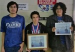 Nimitz students win SeaPerch competition