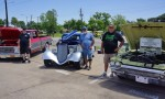 Car show benefits Irving Cares