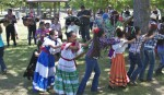 Senter Park celebrates Cinco de Mayo with color, music, food