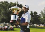 Garcia wins 2016 Byron Nelson