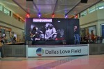 Live music soothes the traveling soul at Dallas Love Field