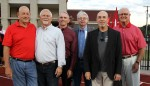 Original Cardinals flock home for Golden Anniversary