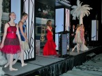 Legacy Gala raises over half a million dollars for education