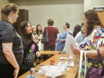 North Texas Book Festival welcomes educators, librarians, volunteers