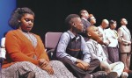 Black History Program recalls Montgomery Bus Boycott