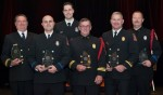 Irving Fire Department hosts annual banquet