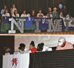 Irving ISD Students Ink Letters of Intent