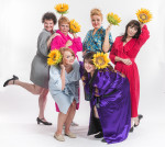 Calendar Girls premiers on MainStage-Irving