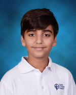 Irving student advances to national spelling bee