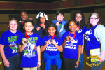Destination Imagination goes global