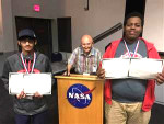 MacArthur students win at NASA competition