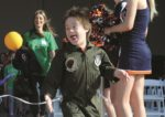 Challenge Air hands controls to youngsters with special needs