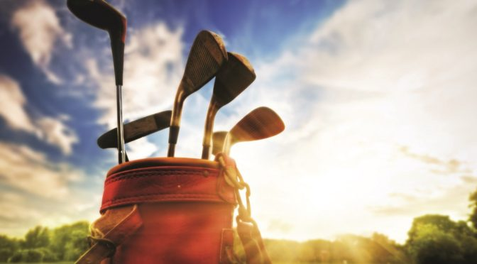 Non-profits join forces for Irving Kids Charity Golf Classic