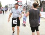Wounded warrior race supports veterans