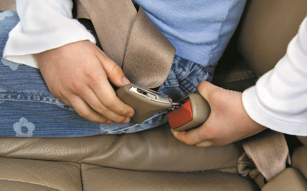 the importance of seatbelts Seatbelts are a great help in ensuring that one is safe from accidents this restraint system has been offered in various vehicles since the 1950s.