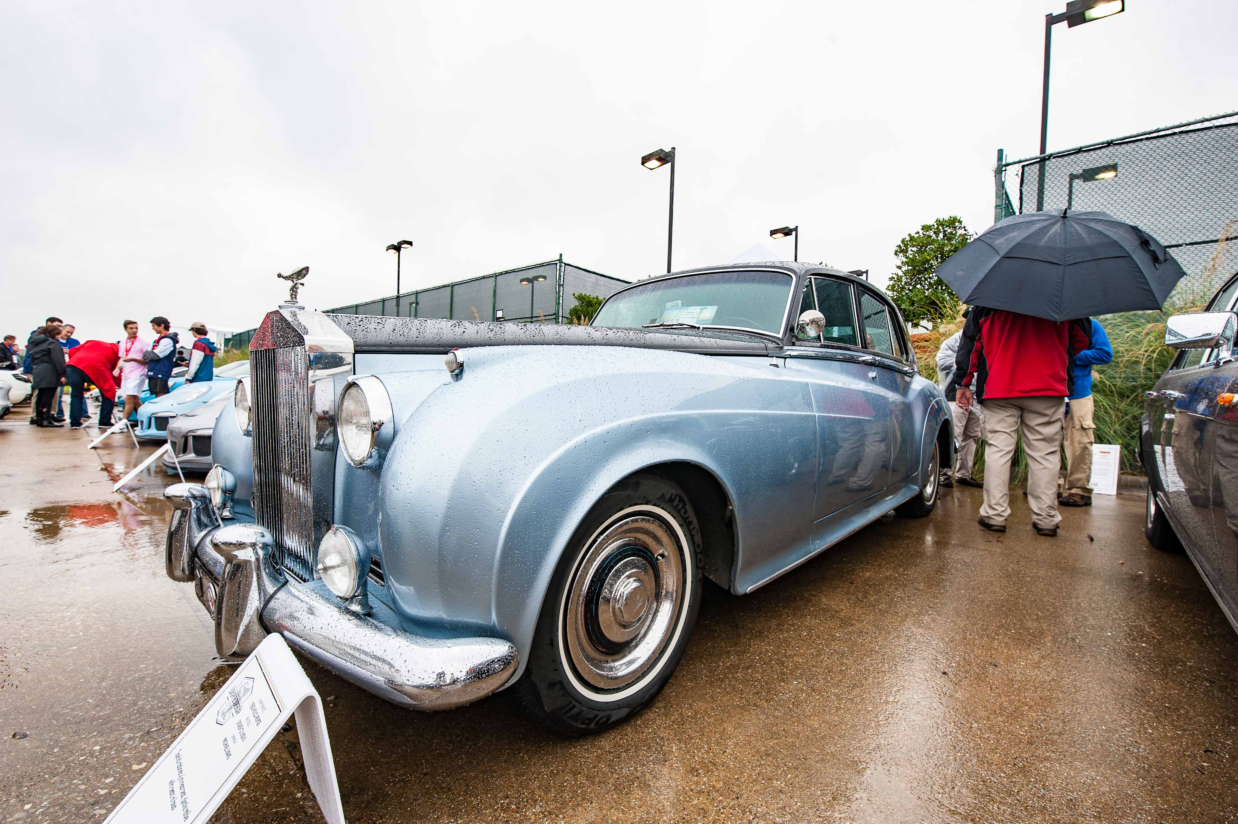 Summit Car Show Grand Praire