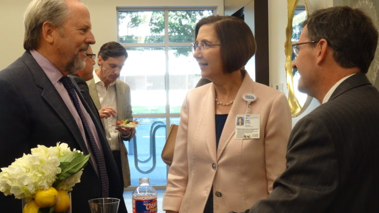 Baylor Scott And White Opens New Medical Office Building
